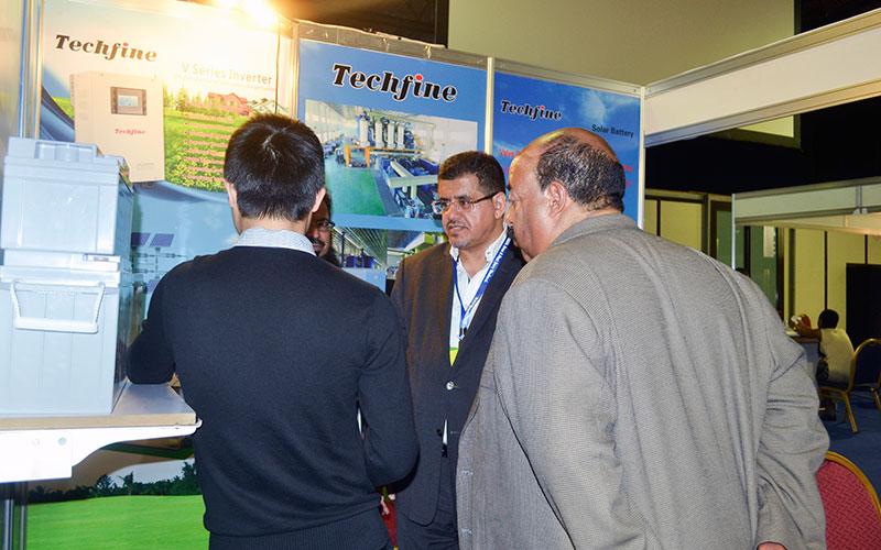 Ethiopia Power & Energy Exhibition 2020 - Africa Trade Fair