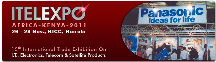 OIL & GAS KENYA 2013 -  International Trade Exhibition on Oil & Gas Processors, Refinery Plant, Off Shore Platforms Equipments & Machinery in Africa