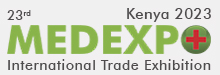 20th MEDEXPO KENYA 2017