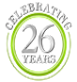 24 Years Celebration