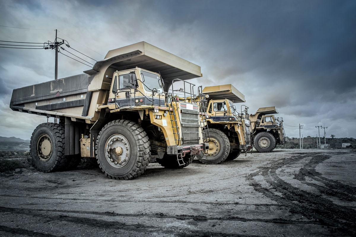 MINEXPO Tanzania 2019 - Mining Equipment & Machinery Show