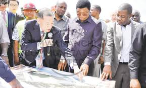 Tanzania: Chinese Investors to Set up $100 Million Tile Factory