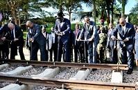Tanzania: Local Contractors to Vie for Standard Gauge