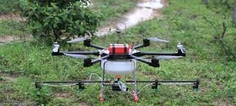Tanzania: Spray Drones Providing Efficient Pesticide Dispersal