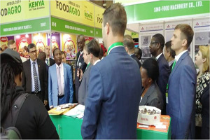 FOODAGRO KENYA INDUSTRY MEET AT KICC, NAIROBI OPEN TODAY | Afrotrade